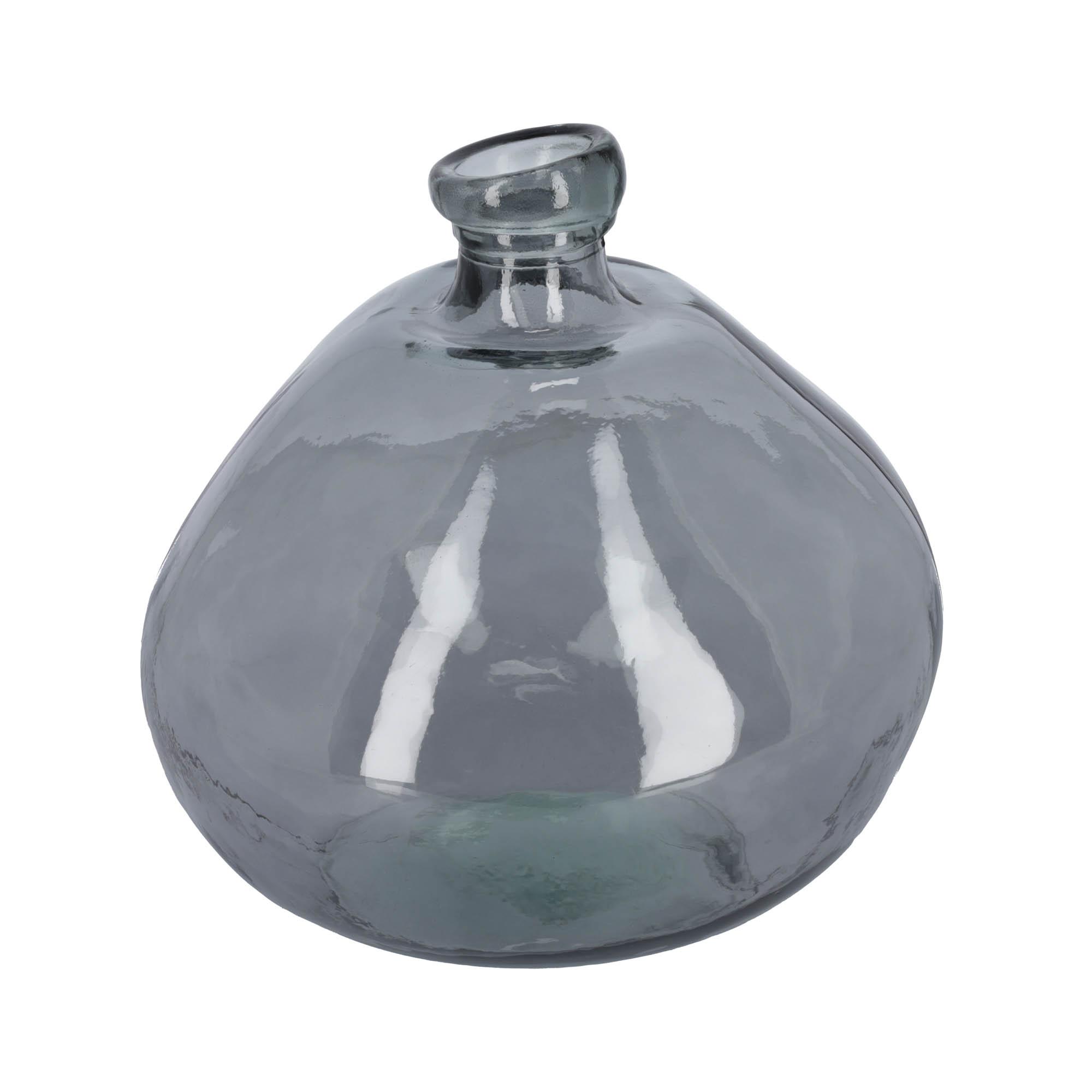 Kave Home - Breena big blue vase | Dekoration > Vasen > Tischvasen | Kave Home