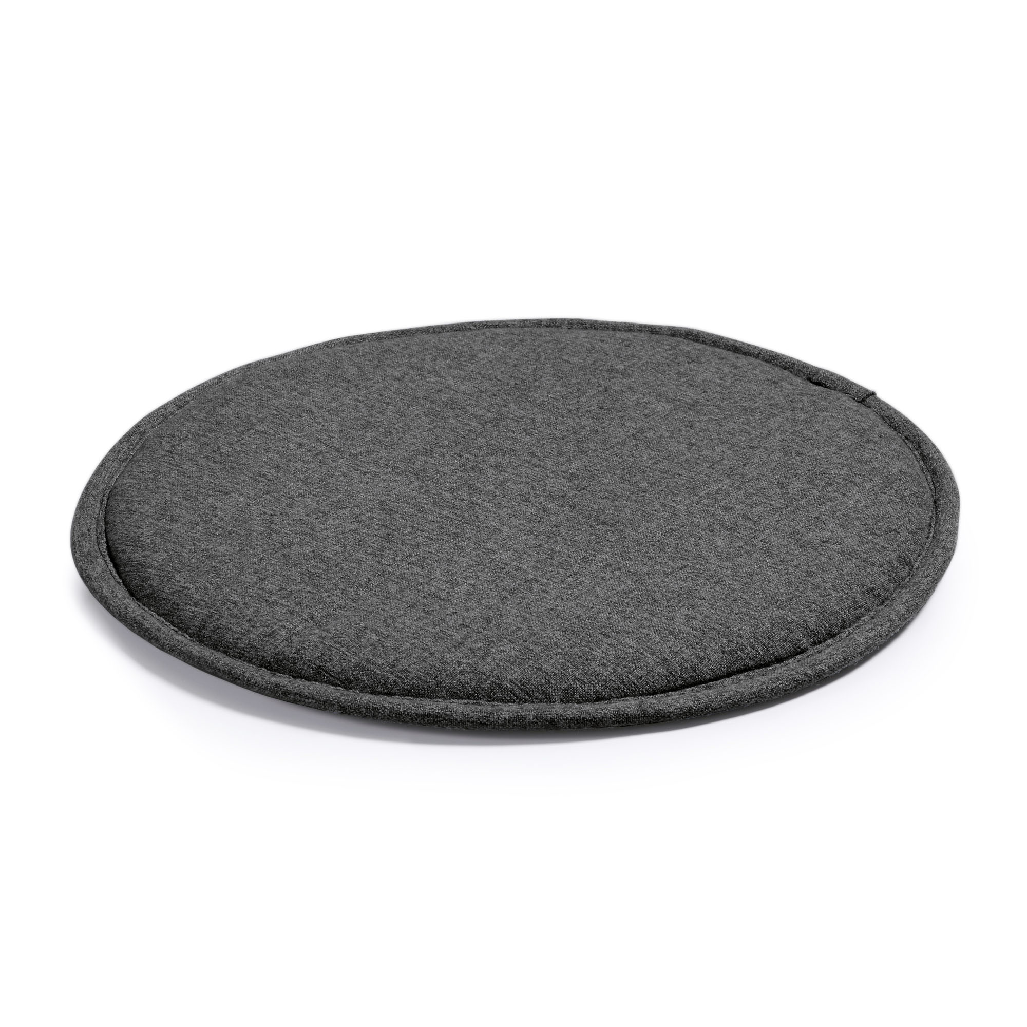 Kave home - coussin silke graphite