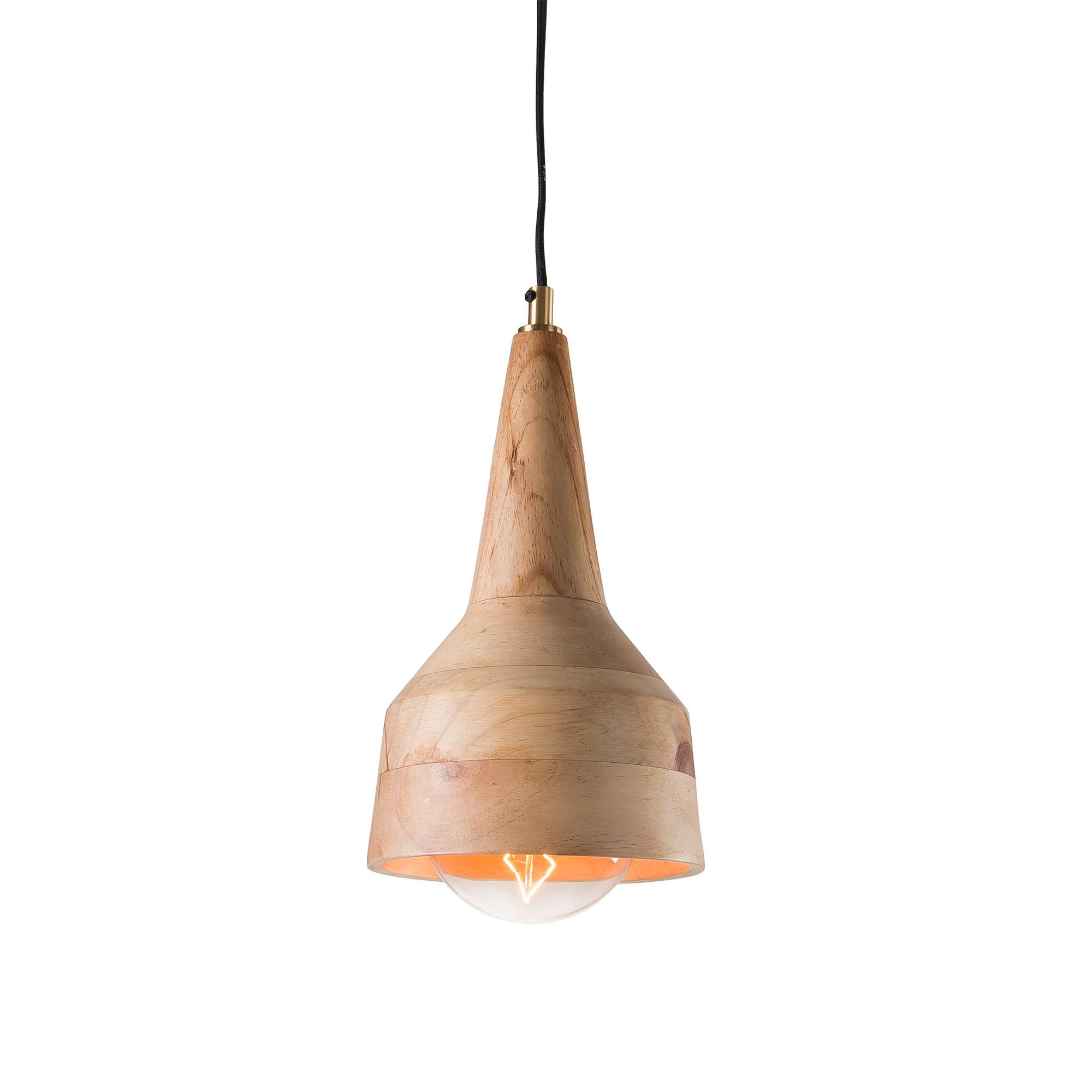 Kave home - lampe suspension allie 18,5 cm