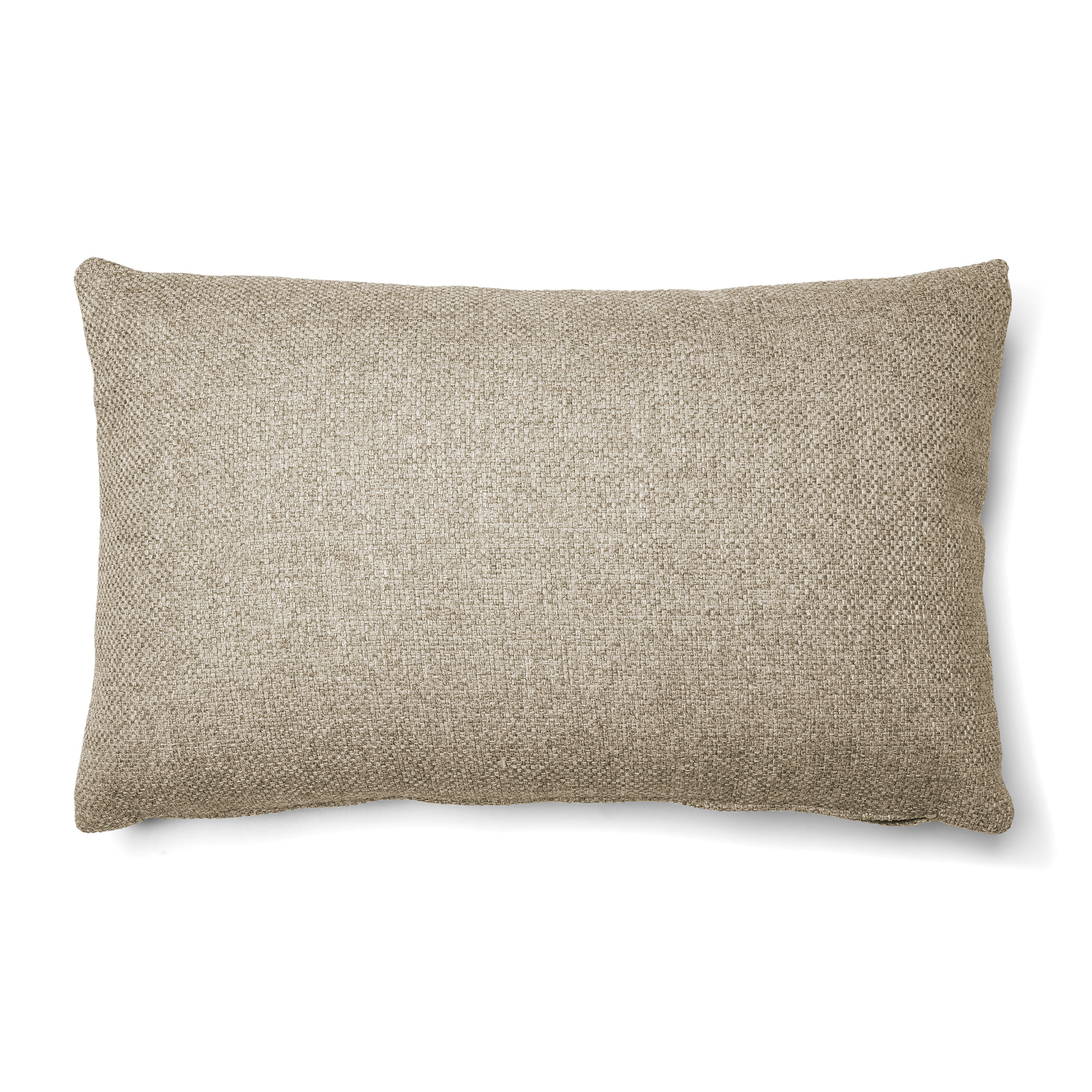 Kave home - coussin kam 30 cm chrono beige1