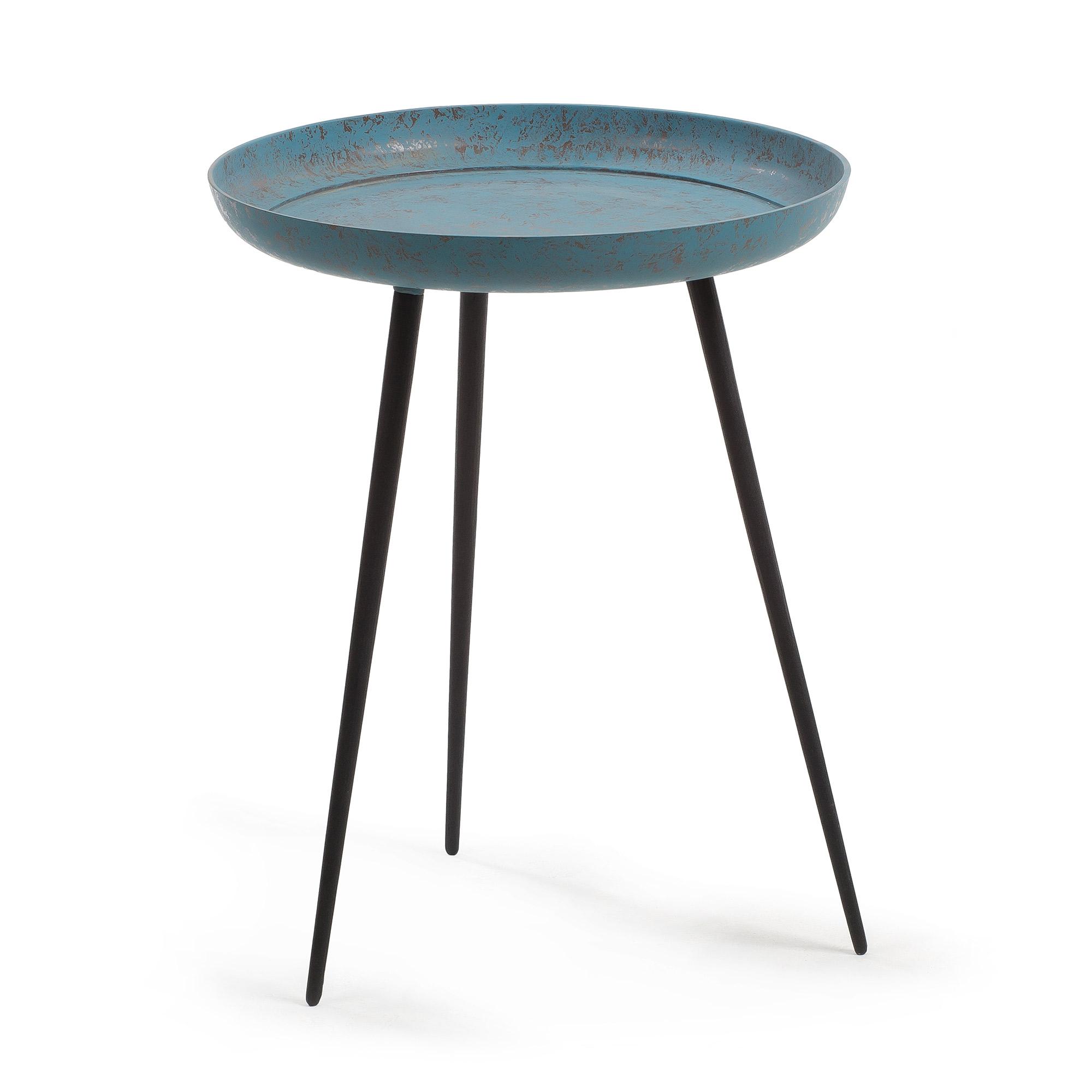 Kave home - table d'appoint sence Ø 40 cm