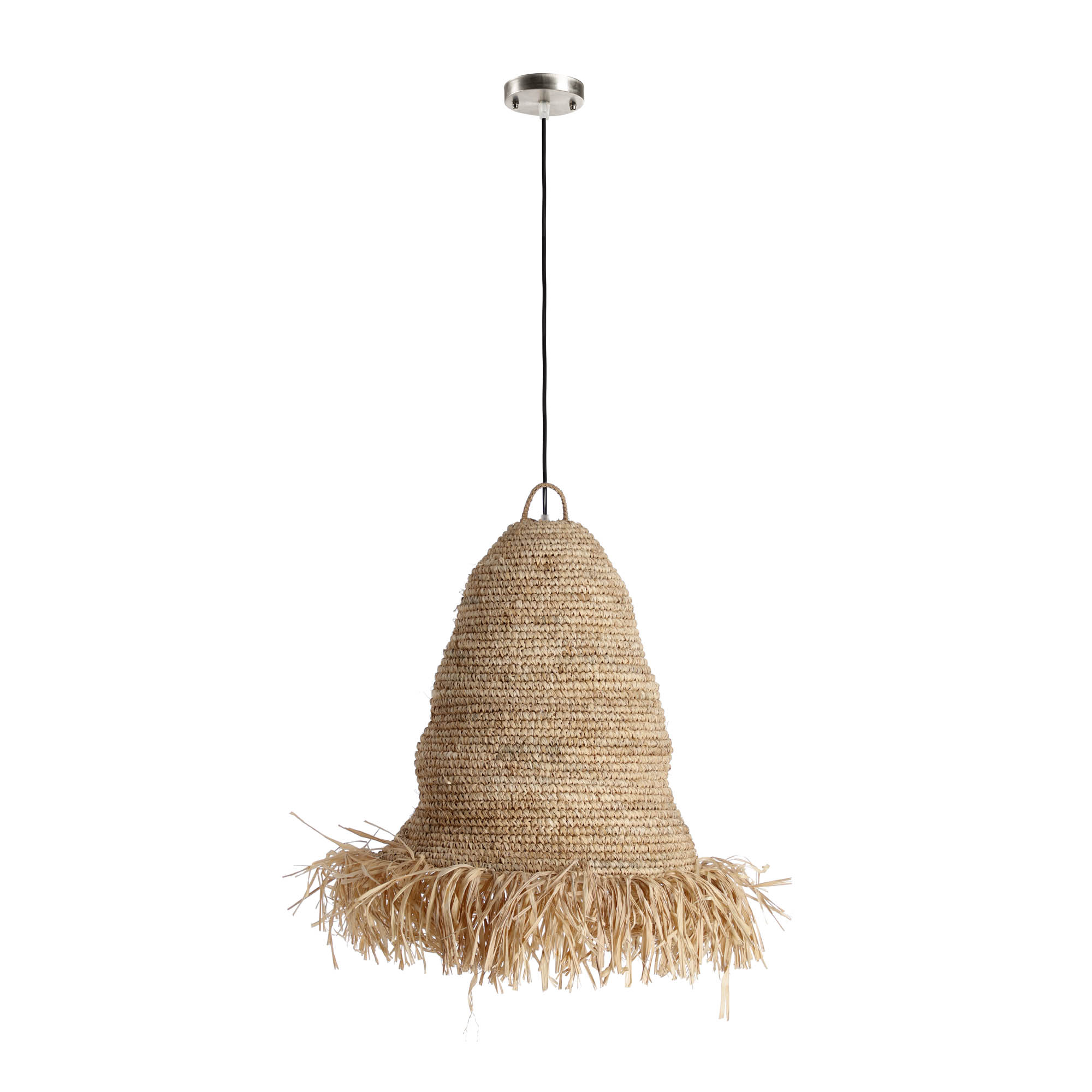 Kave home - lampe suspendue shianne