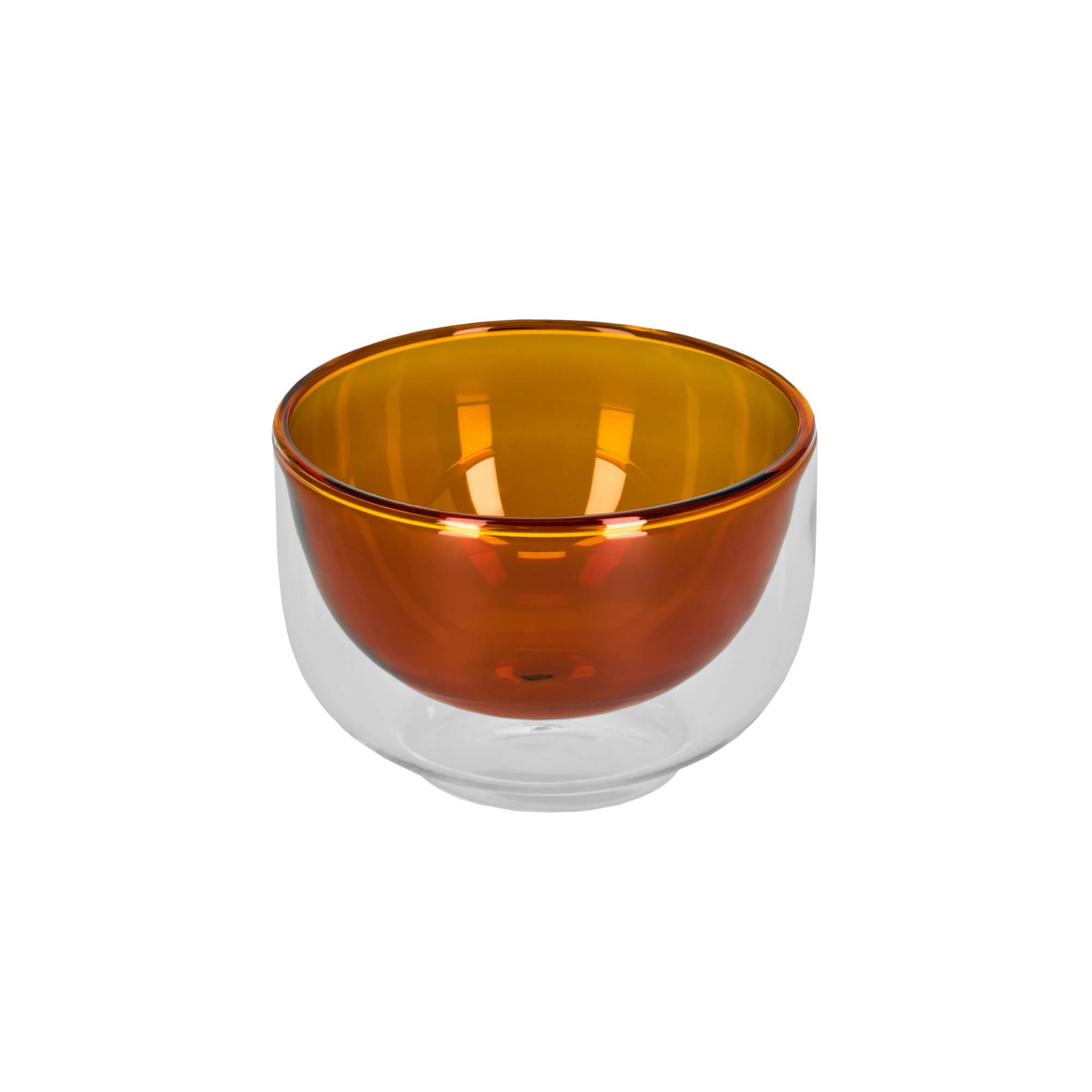 Kave home - bol braulia orange
