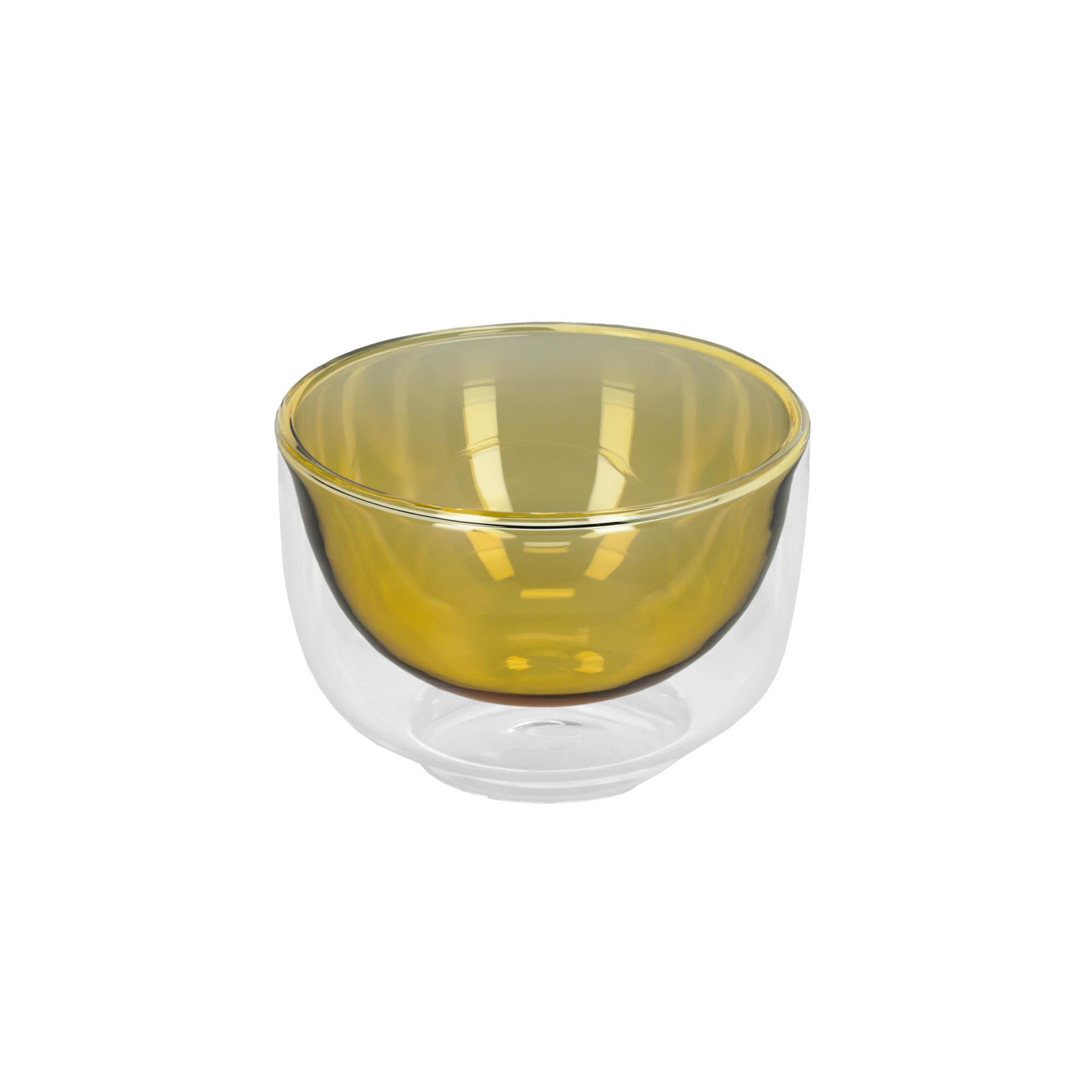 Kave home - bol braulia jaune