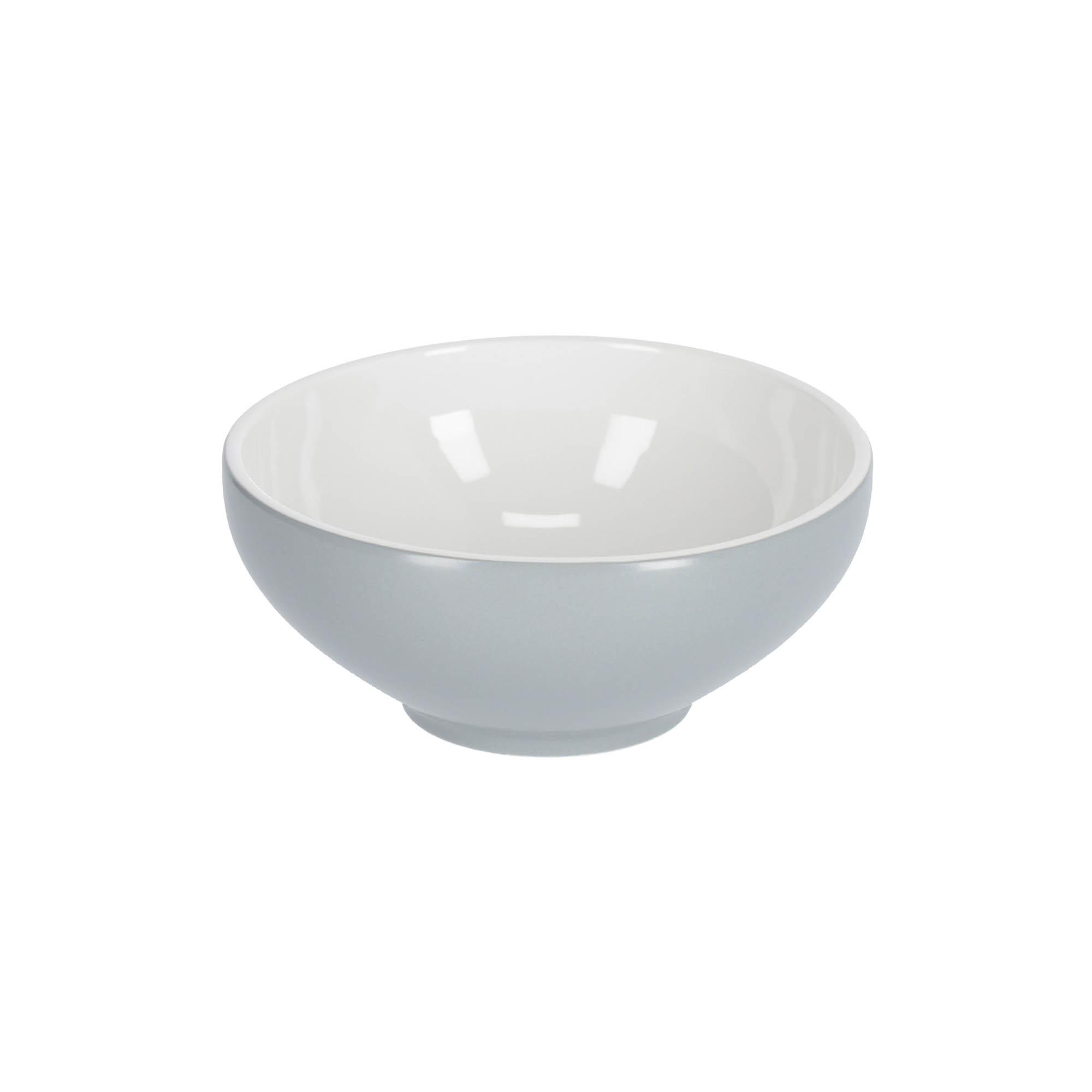Kave home - bol sadashi petit en porcelaine...