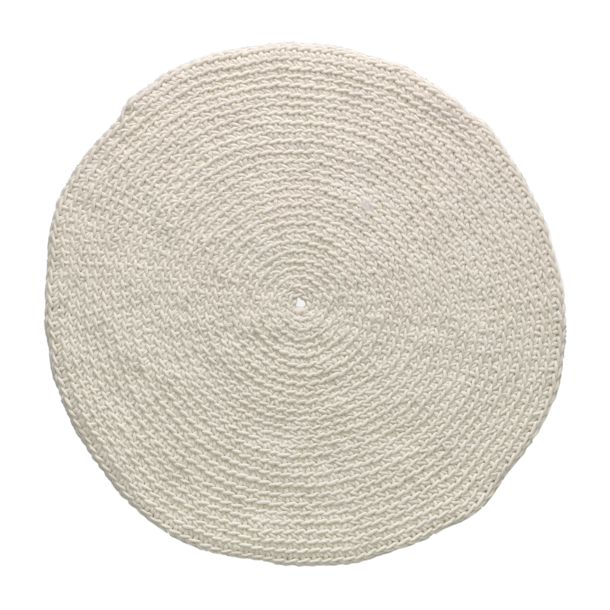 Kave home - tapis puppy Ø 150 cm