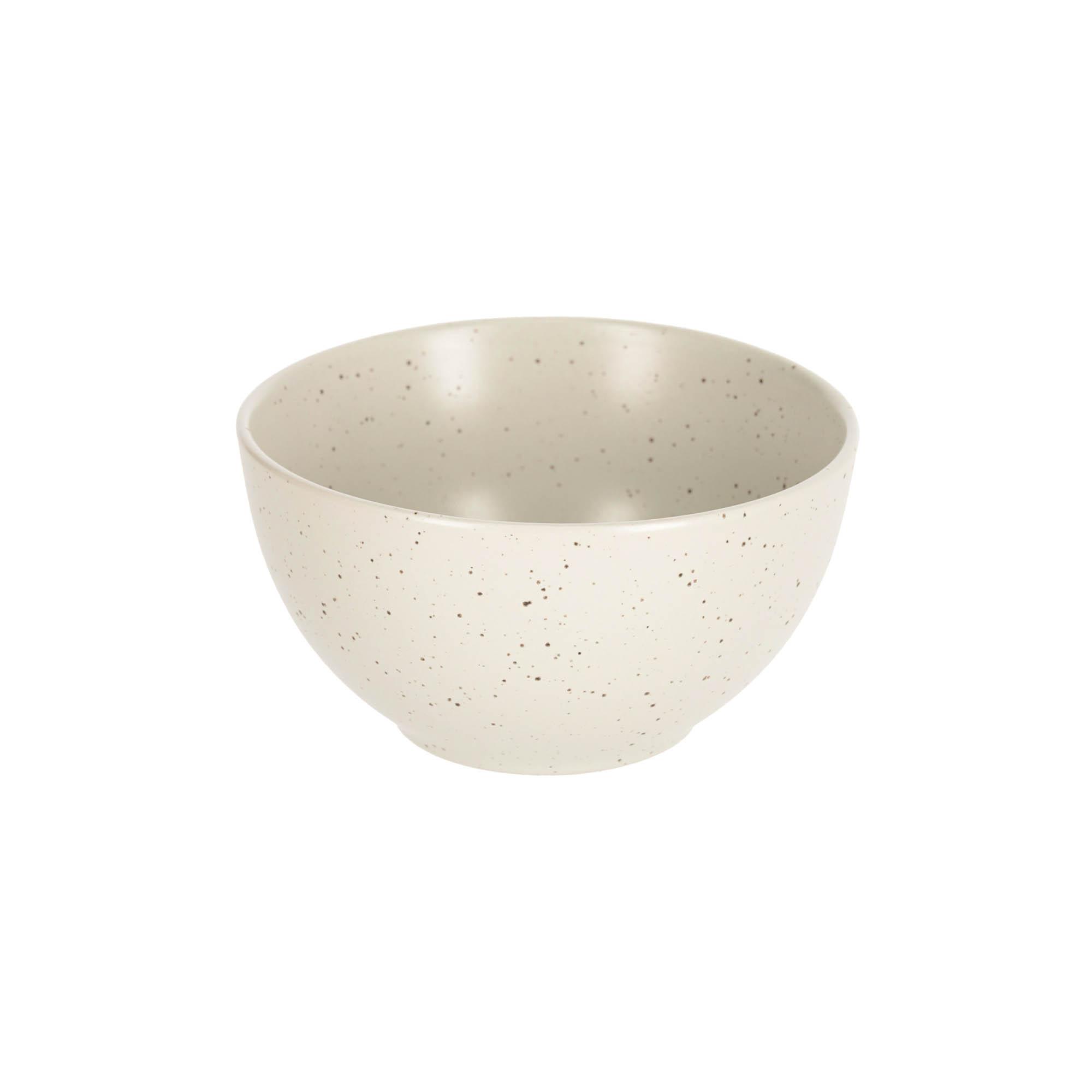 Kave home - bol aratani blanc