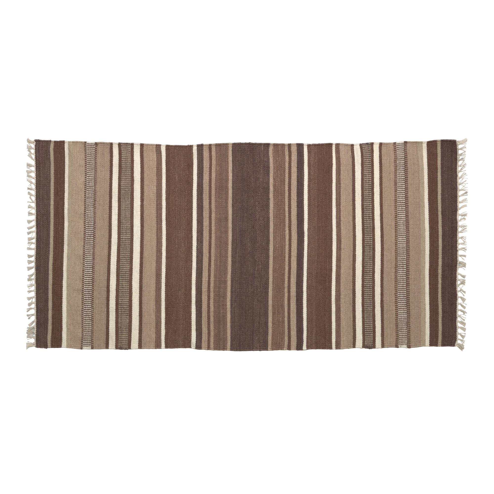 Kave home - tapis radha 70 x 140 cm