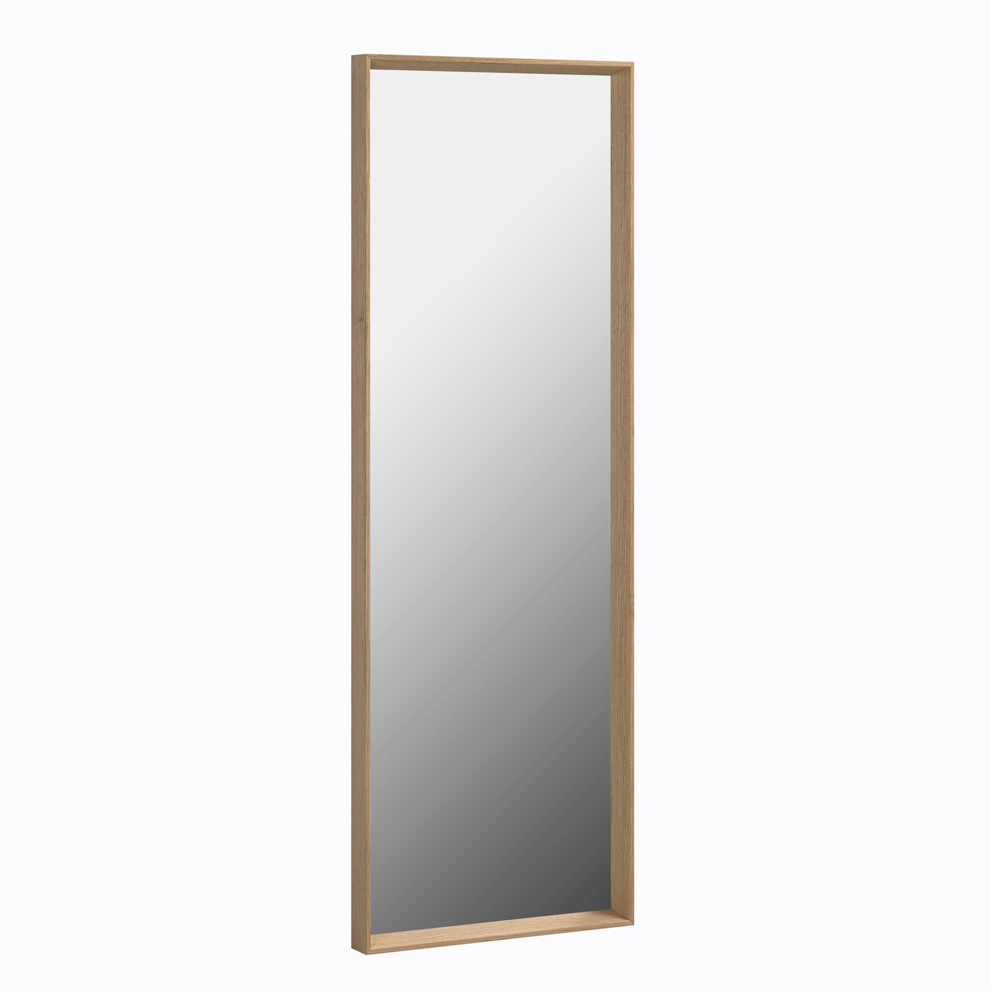 Kave home - miroir nerina 52 x 152 cm finition...