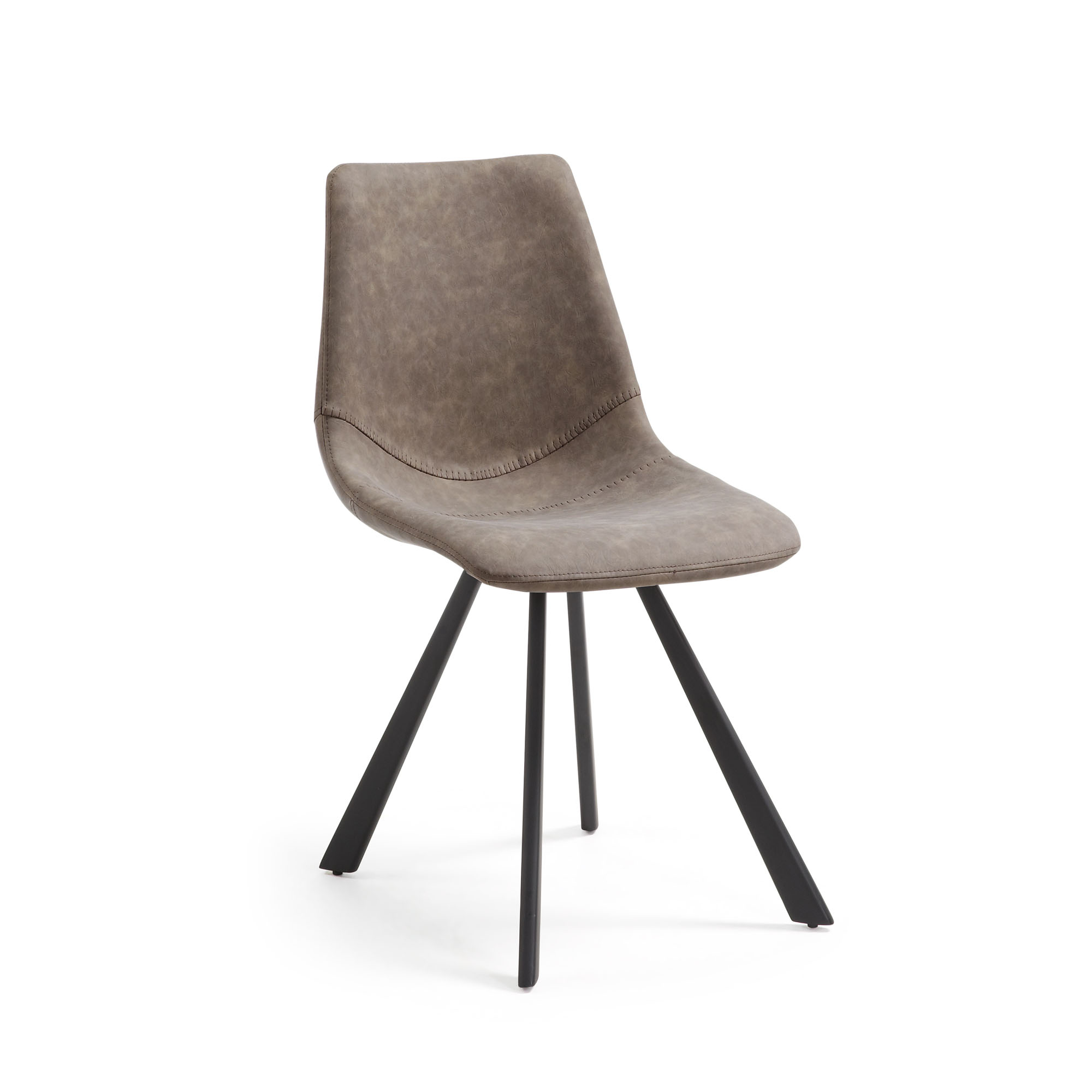 Kave home - chaise alve beige