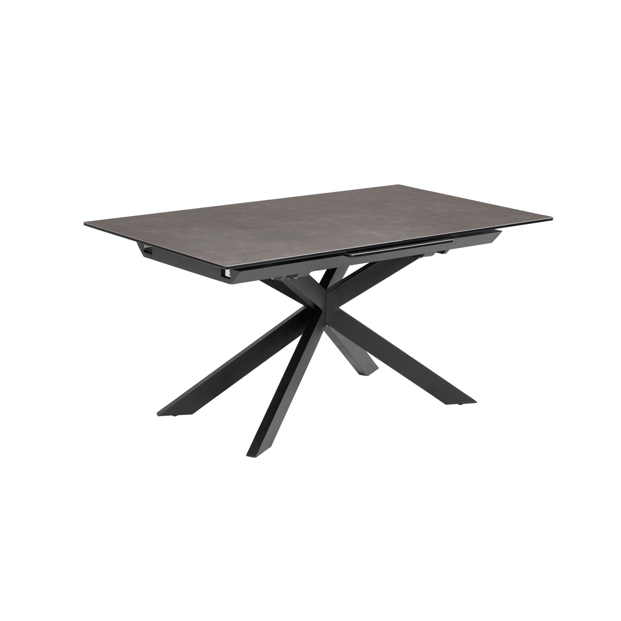 Kave home - table extensible atminda 160 (210)...