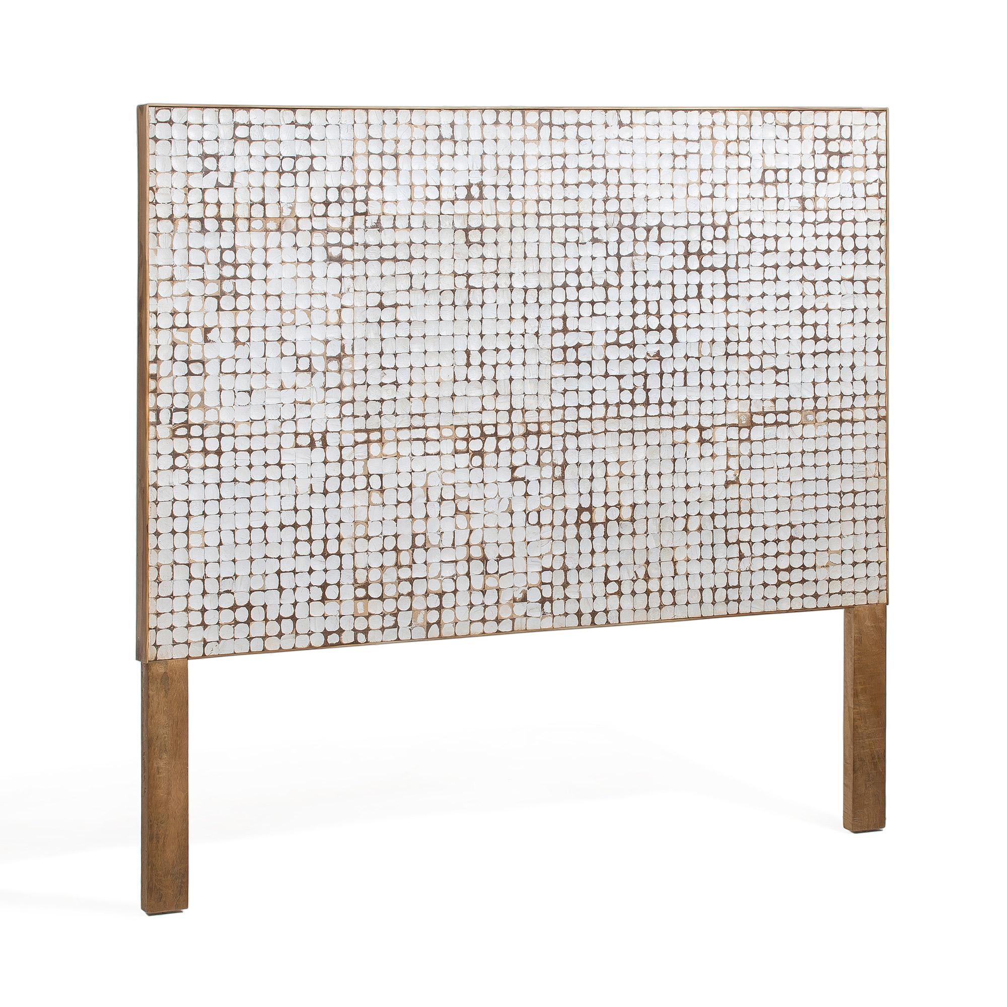 Kave home - tête de lit kron 174x135 cm