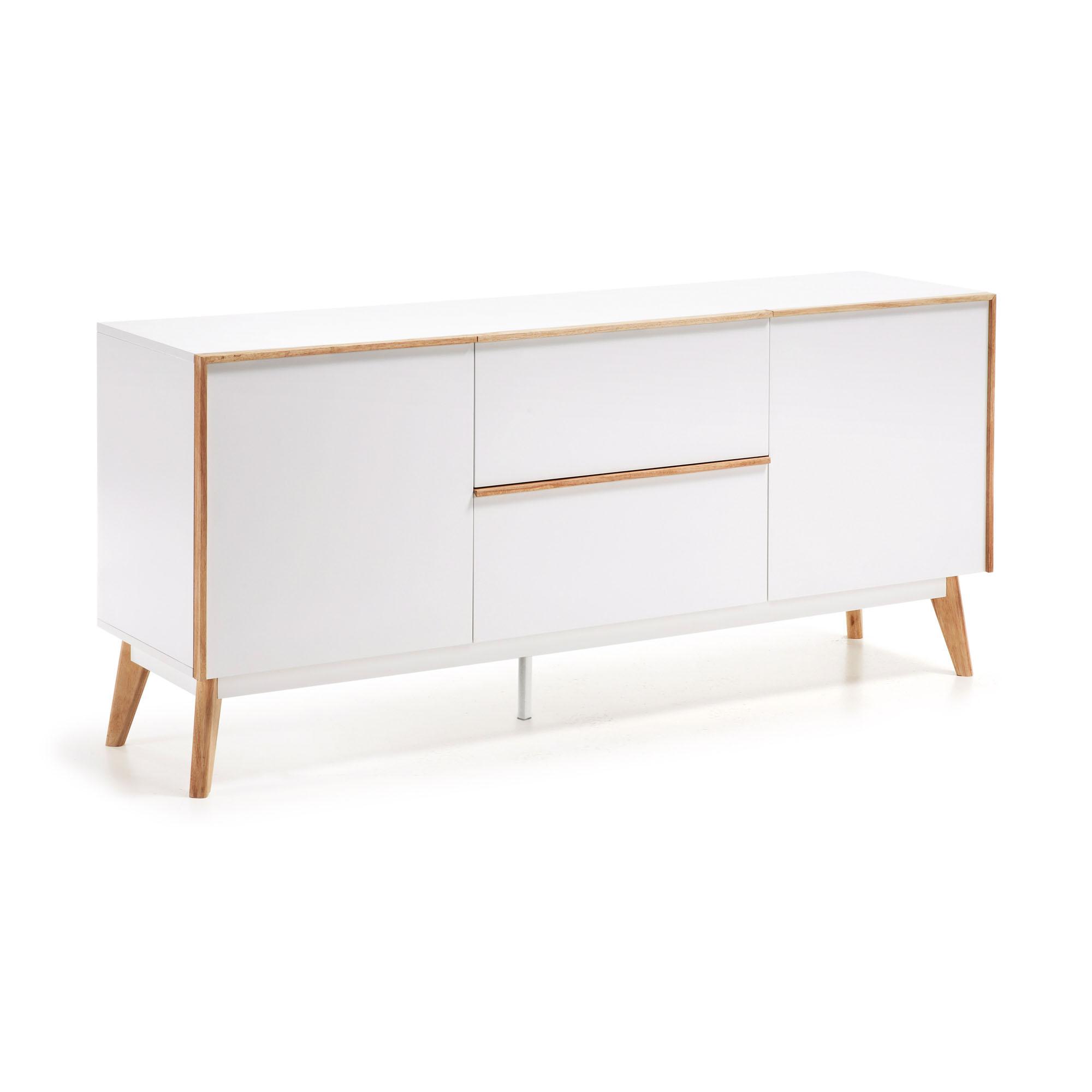Kave Home - Melan Sideboard 160 x 72 cm | Wohnzimmer > Schränke | Kave Home